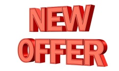 New Offer - PX
